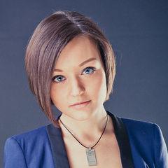 Veronika Sukholentseva