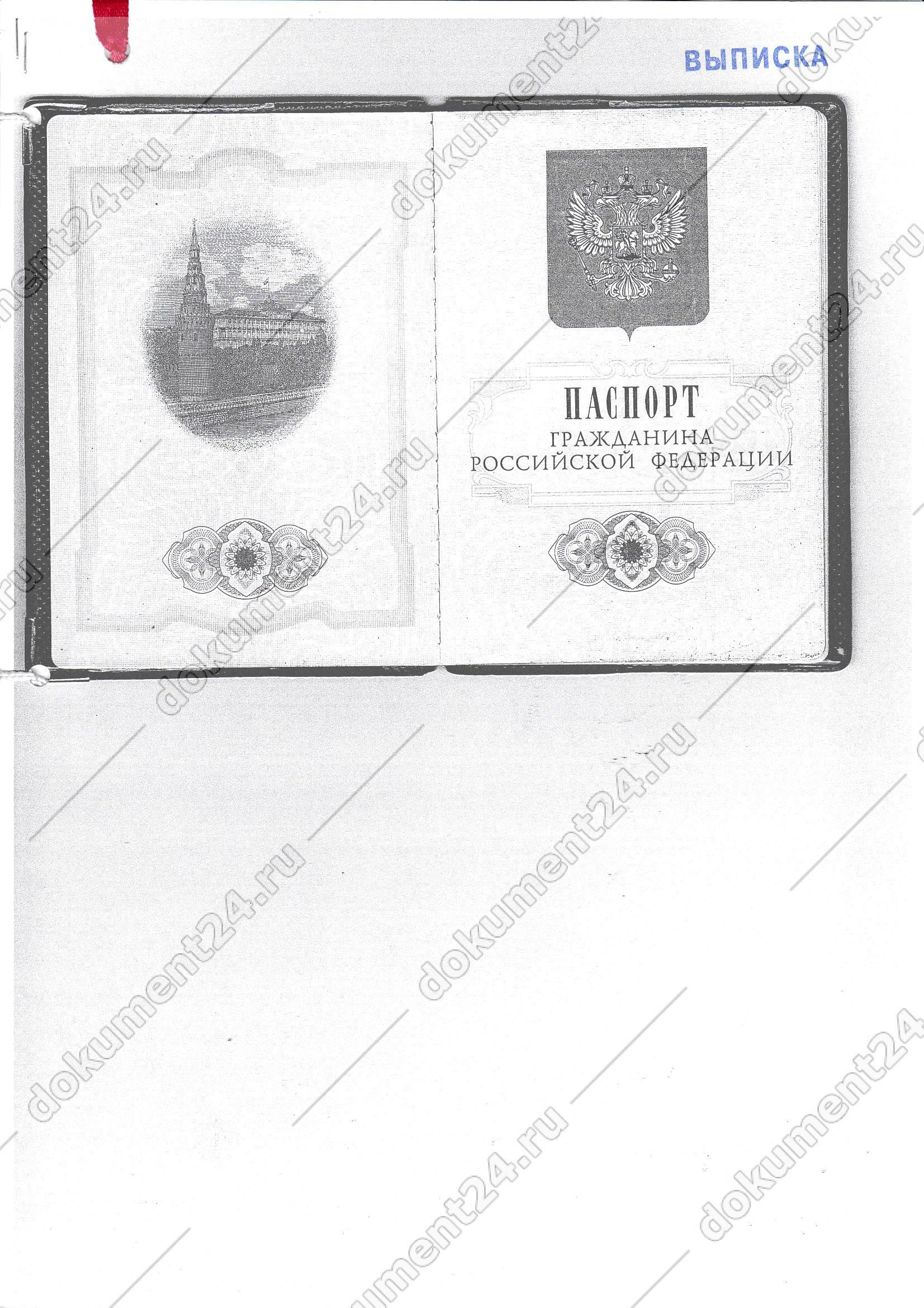 rossiiskii pasport kitai