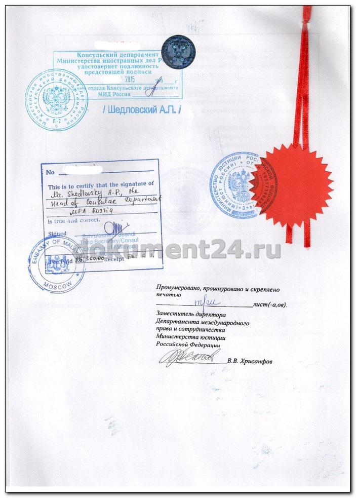 Министерство иностранных дел России Малайзия
