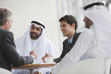 Свободные экономические зоны в ОАЭ