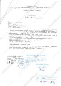 perevod italyanskii zaverenie konsulstvo