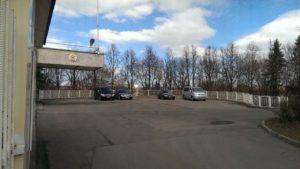 Посольство ОАЭ в Москве адрес