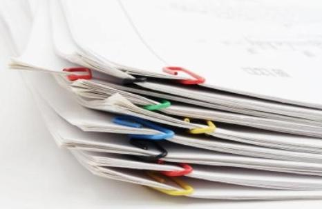 Легализация коммерческих документов