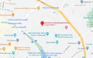 arkhivno-informatsionnyy-otdel-zags-karta