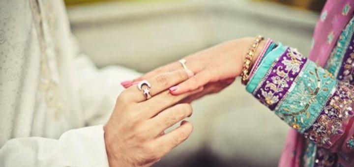 Брак в Иордании