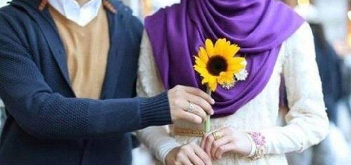 Регистрация брака в Египте