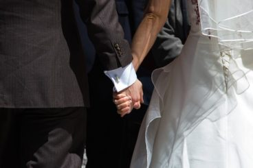 Брак с египтянином в России