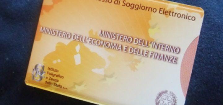 Оформить ВНЖ в Италии