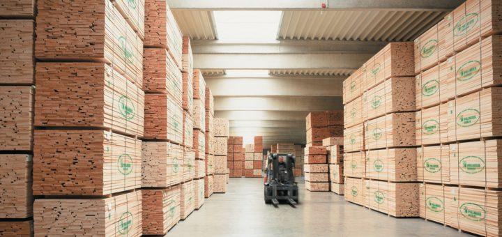 Экспорт пиломатериалов в Египет