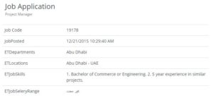 требования в сфере транспорта в ОАЭ