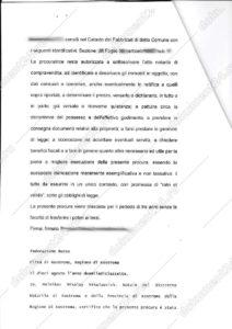 perevod akkreditovannyi konsulstvo italiya