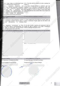 konsulskaya legalizatsiya kontrakta egipet