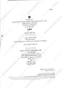 perevod diploma egipet
