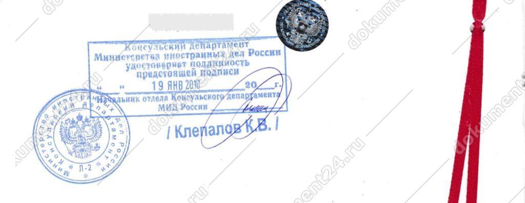 Справка об утере паспорта посольство ОАЭ