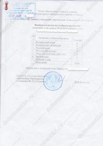 perevodnoi serifikat saudovskaya araviya belorusskii