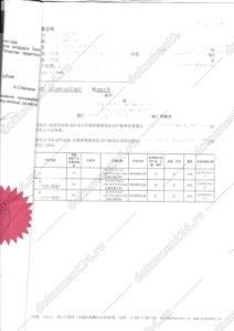 Отчет о поиске товарных знаков для Китая перевод