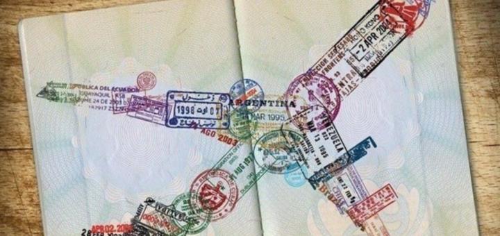 Рабочая виза в Ирак