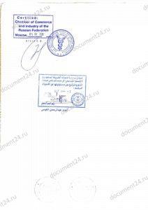 doverennost posolstvo saudovskaya araviya