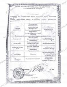 zaklyuchenie iemen notarialnaya kopiya